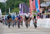 G.Bagdonas Prancūzijoje finišavo dešimtas