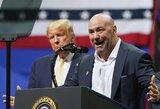 """Dar ilgai sirgalių arenose išvysti nesitikintis UFC prezidentas: """"Vienintelis būdas sužinoti, kaip susigrąžinti įprastus dalykus, yra pradėti tai daryti"""""""