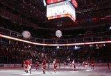 KHL neužbaigs sezono ir nepaskelbs nugalėtojo