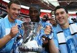 """Anglijos """"Premier"""" lygos visų laikų rekordininkas paskelbė apie karjeros pabaigą"""