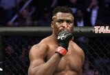 """""""UFC on ESPN 1"""": F.Ngannou prireikė vos 26sekundžių, kad susidorotų su C.Velasquezu"""
