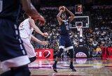 """M.Turneris: """"Reikia gerbti tarptautinį krepšinį, šios šalys tikrai yra talentingos"""""""