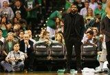 """K.Irvingas ir G.Haywardas yra pasirengę prisijungti prie """"Celtics"""" stovyklos"""