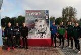 A.Kazakevičiui – jaunių bokso turnyro Baltarusijoje bronza