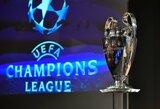 """Pamatykite: patvirtintos """"Liverpool"""" ir """"Tottenham"""" sudėtys Čempionų lygos finalui"""