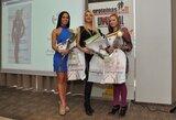 Marijampolėje apdovanoti geriausi 2013 m Lietuvos kultūristai