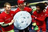 """""""Bayern"""" vartininkui veikiausiai sezonas jau baigtas"""