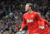 """""""Manchester United"""" – sėkmingiausias klubas Čempionų lygoje"""