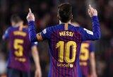 """F.Capello: """"L.Messi nėra tik žaidėjas, jis – vienintelis futbolo genijus pasaulyje"""""""