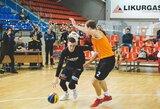 Lietuva sužinojo varžovus 3x3 krepšinio pasaulio čempionate