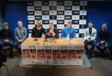 """Moldovoje visus nustebinęs J.Mocka tikisi tai padaryti ir """"KOK/Bushido Hero's"""" turnyre Vilniuje (kovotojų komentarai)"""