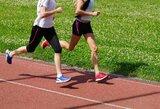 Vasarą irgi reikia sportuoti: 5 smagūs būdai išnaudoti gerą orą