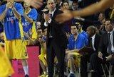 CSKA susidomėjo D.Blattu