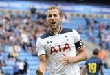 """""""Tottenham"""" klubas pasiruošimą baigė su trenksmu"""