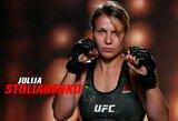 J.Stoliarenko pasakė svarbiausią patarimą pradedančiam MMA kovotojui bei kalbėjo apie UFC didėjančias lietuvių gretas