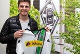 """Oficialu: """"Monchengladbach"""" įsigijo """"Borussia"""" klubo saugą"""