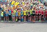 Ketvirtajame Kauno maratone – Kenijos bėgikų pergalė ir nauji trasos rekordai