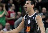 N.Zisis pasibaigus sezonui paliks Bilbao klubą