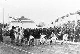 Moderniosioms olimpinėms žaidynėms – 120 metų