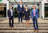 """""""Western Union Lietuva"""" parama – olimpinėms viltims"""