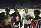 Lietuvos ledo ritulio čempionato komandos prie starto linijos: vieni augins jaunimą, kiti taikysis į atlaisvėjusį nugalėtojų sostą
