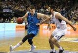 R.Giedraitis atvedė ALBA į dar vieną pergalę Europos taurėje