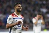 """BBC: """"Lyon"""" nutraukė derybas su """"Liverpool"""" dėl N.Fekiro"""