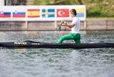 Kanojininkas V.Korobovas varžysis jaunimo olimpinių žaidynių pusfinalyje