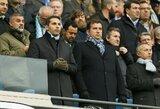 """""""Manchester City"""" patvirtino, kad yra arti dar dviejų futbolininkų įsigijimo"""