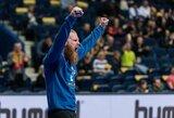 """A.Malašinskas su """"Motor"""" klupo Čempionų lygoje, V.Rašimas žibėjo Islandijoje"""