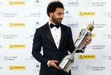 """Buvęs """"Liverpool"""" saugas C.Johnstonas: """"Jie negali prarasti ir L.Suarezo su P.Coutinho, ir M.Salah"""""""