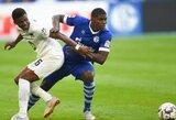 """""""Schalke 04"""" klubas namuose patyrė netikėtą nesėkmę"""