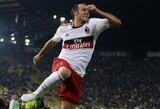"""""""Milan"""" naujokas atvedė klubą į pirmą pergalę"""