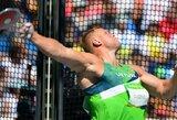 """Olimpinius čempionus pranokęs A.Gudžius: """"Apie dalyvavimą sužinojau prieš dvi dienas"""""""