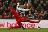 """""""Tottenham"""" puolėjas V.Janssenas karjerą tęs Meksikoje"""