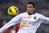 M.Oddo baigė futbolininko karjerą