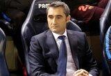 """P.Coutinho atvykimu besidžiaugiantis E.Valverde: """"Jis padės komandai puolime"""""""