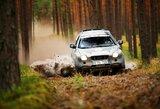 Lietuviškasis Dakaras: rekordai ir staigmenos finiše