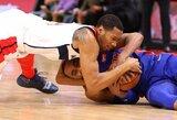 """""""Panathinaikos"""" susitarė su žinomu NBA žaidėju"""