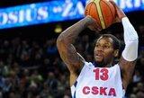 CSKA apgynė VTB Vieningosios lygos čempionės titulą