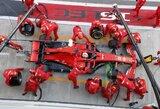 """FIA pateikė pasiaiškinimą dėl slaptos sutarties su """"Ferrari"""", """"Red Bull"""" atstovas reikalauja didesnės nei 20 mln. eurų baudos"""