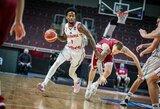 Fiasko: Latvija nepateko į Europos čempionatą