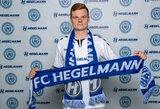 """""""Hegelmann Litauen"""" sustiprino saugų grandį"""