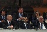 UEFA nusprendė: Baku stadione vyks EURO2020 čempionato rungtynės