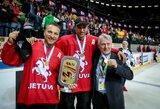 Pasaulio IB ledo ritulio čempionate Kaune – 46 tūkstančiai žiūrovų