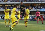 C.Ronaldo debiutas Italijoje pritraukė daugiau nei 2 mln. žiūrovų