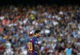 """Ispanijos futbolo federacija neleis """"Girona"""" ir """"Barcelona"""" rungtynėms vykti JAV"""