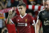 """Paaiškėjo, kodėl """"Liverpool"""" atmetė """"Barcelonos"""" pasiūlymą už P.Coutinho"""