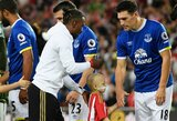"""Gražus poelgis: """"Everton"""" paaukojo penktadalį milijono varžovų fanui"""