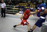 Klaipėdoje prasidėjo Lietuvos vyrų ir moterų bokso čempionatas